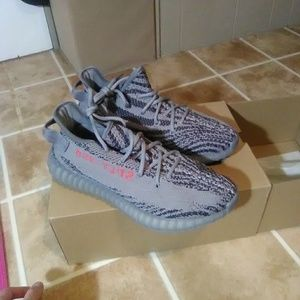 Yeezy Boost 350 V2 beluga 2.0 size 10 and 13 8d142009bd